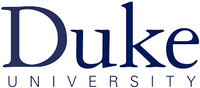 Duke University and Duke Health System Logo